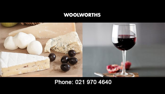 Woolworths Durbanville: quality & convenience