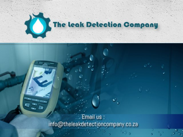 The Leak Detection Company