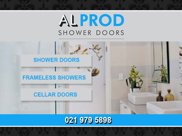 Alprod Shower Doors