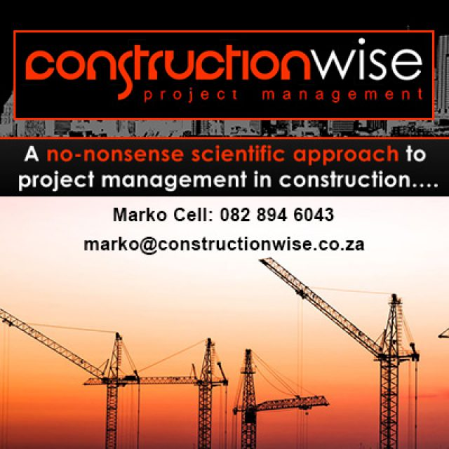 Constructionwise Project Management
