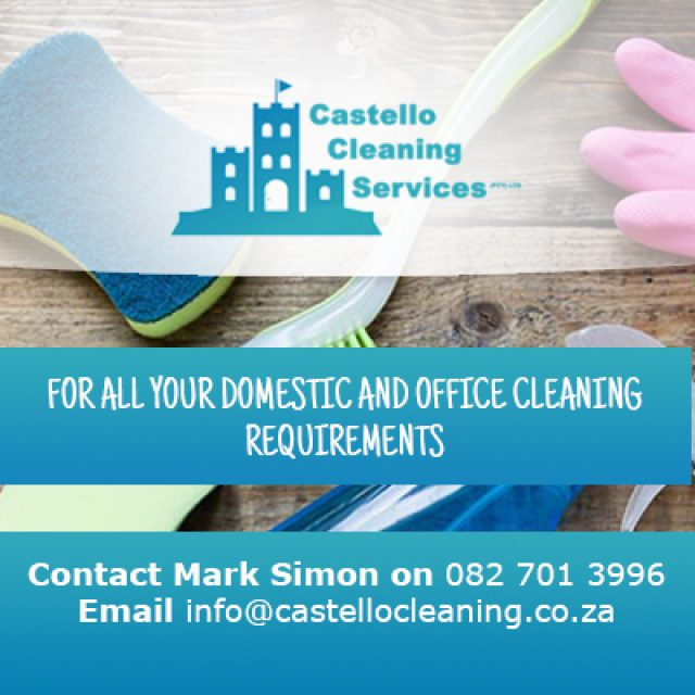 Castello Cleaning Services