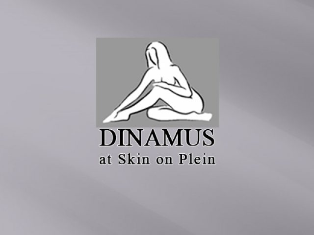 Dinamus at Skin on Plein