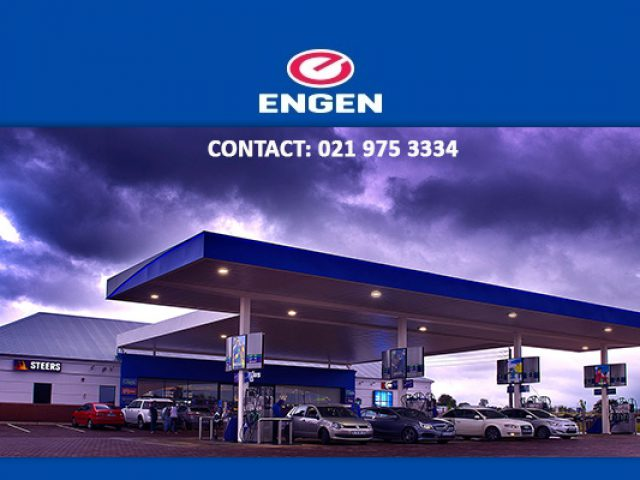 Engen Wellington Road