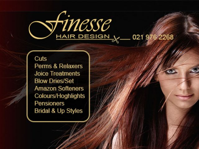 Finesse Hair Design Durbanville