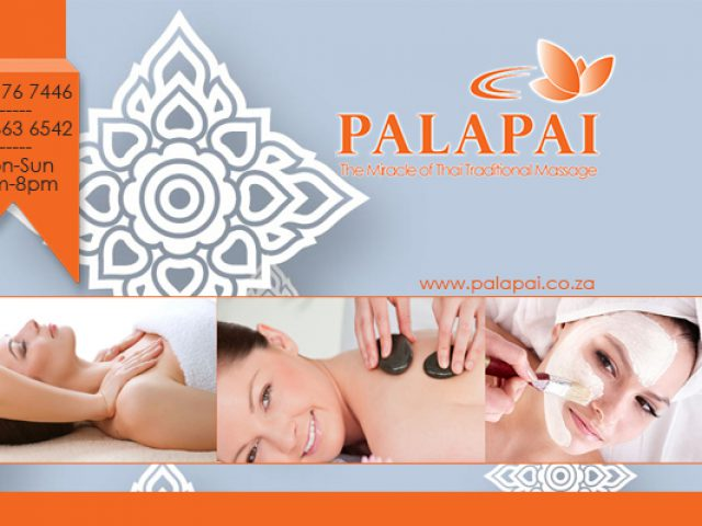 Palapai Thai Massage