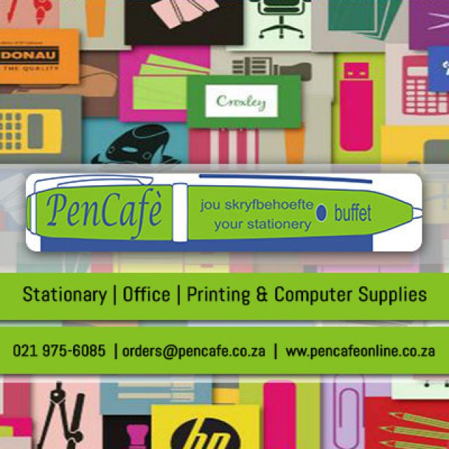 PenCafe Stationers