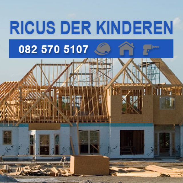 Ricus der Kinderen Renovations