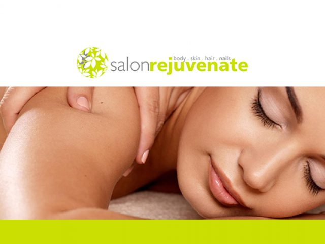 Salon Rejuvenate