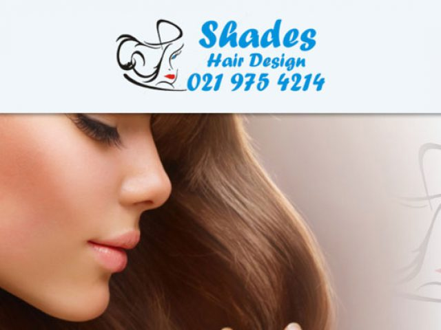 Shades Hair Design