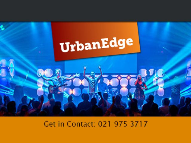 Urban Edge Church