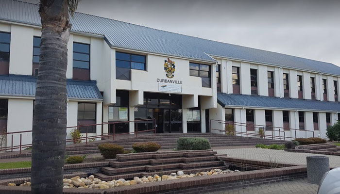 Expect Helpful Service At The Durbanville Municipality