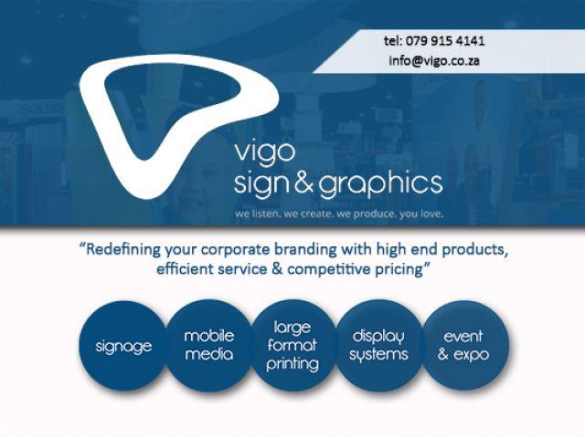 Vigo Signs & Graphics