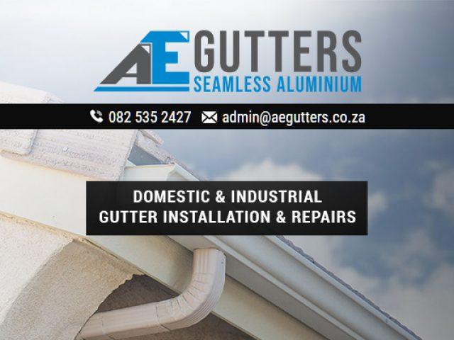 AE Gutters