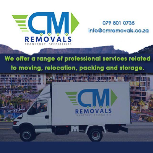 CM Removals