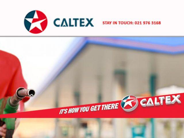 Caltex Durbanville Motors