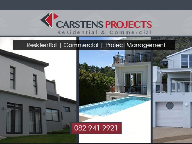 Carstens Projects