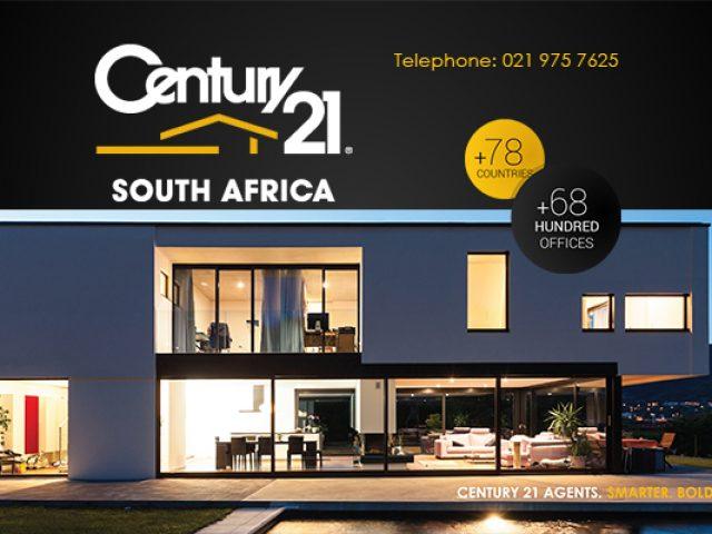 Century 21 Properties