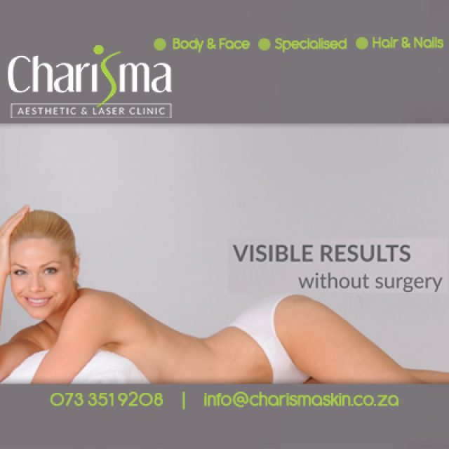 Charisma Aesthetic & Laser Clinic