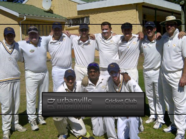 Durbanville Cricket Club