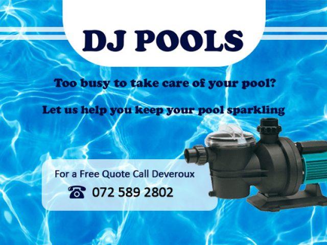 DJ Pools