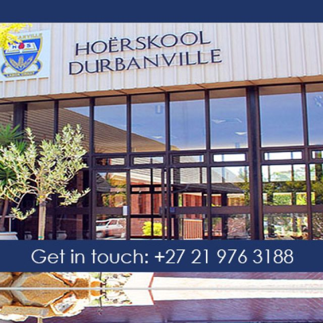 Durbanville High School