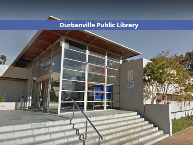 Durbanville Public Library