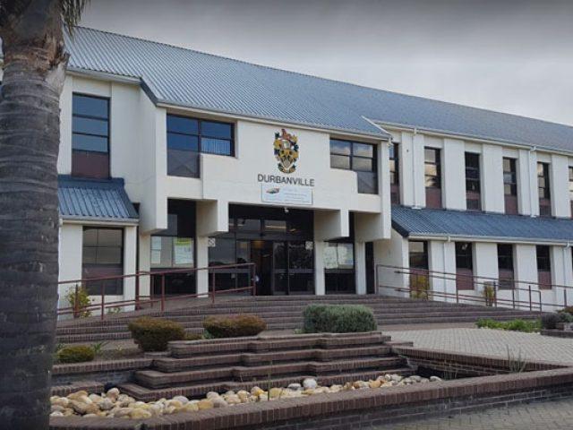 Durbanville Municipality