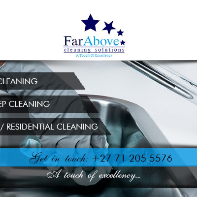 FarAbove Cleaning Solutions