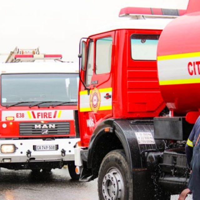 Durbanville Fire Station