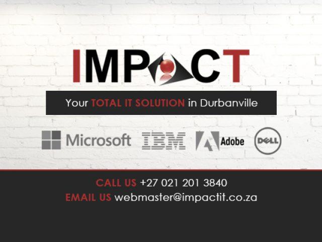 Impact IT & Risk Services