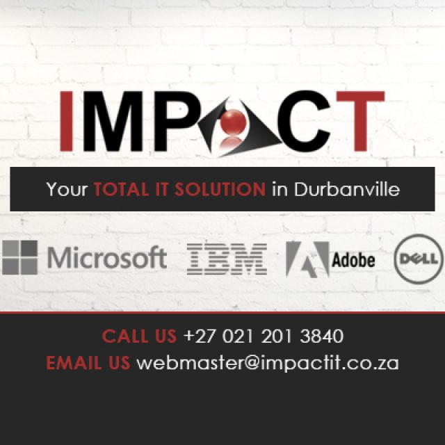 Impact IT & Risk Services