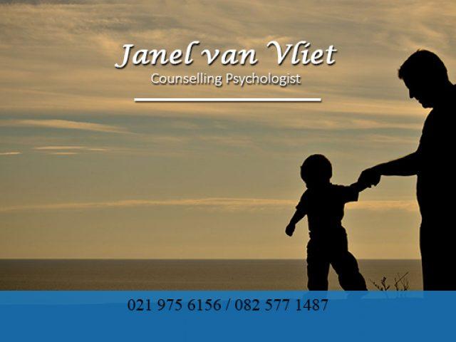 Psychological Services by Janel van Vliet