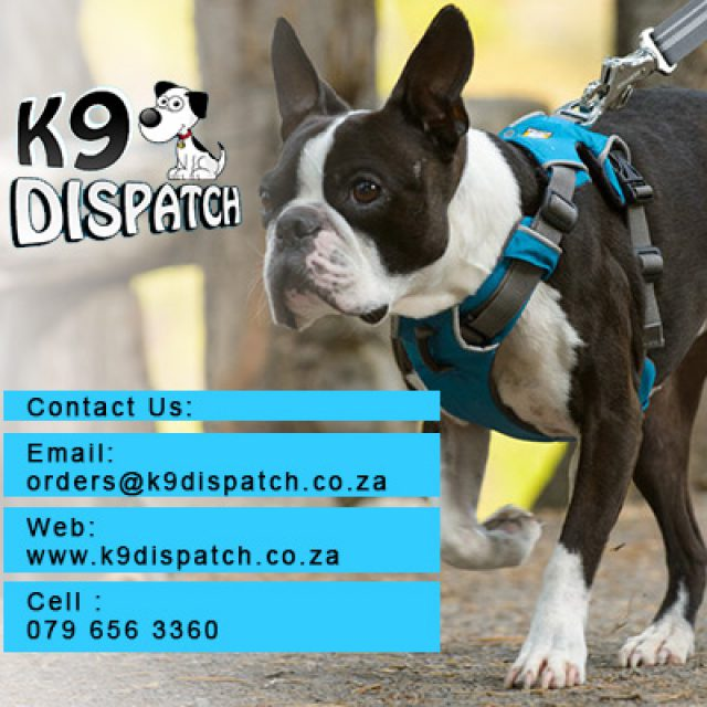 K9 Dispatch