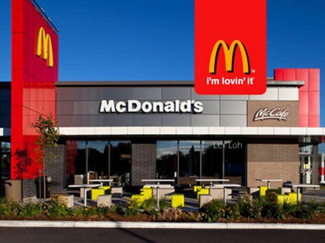 McDonald's Durbanville