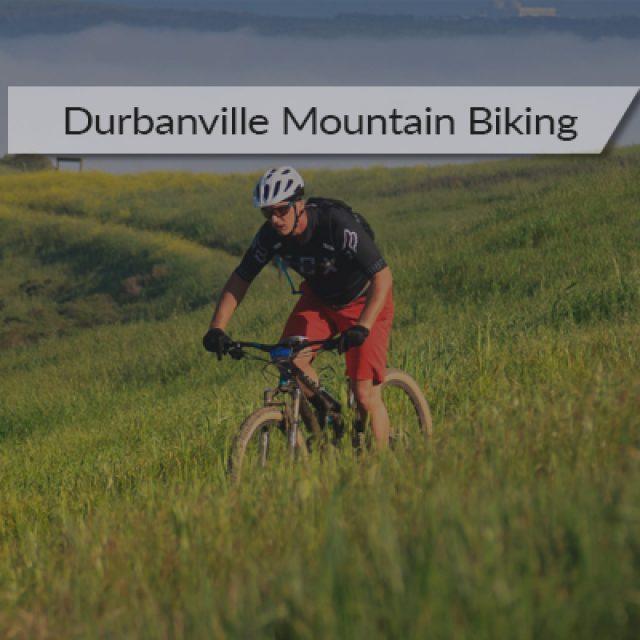 Durbanville Mountain Biking