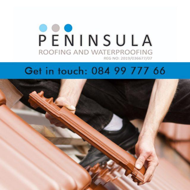 Peninsula Roofing & Waterproofing