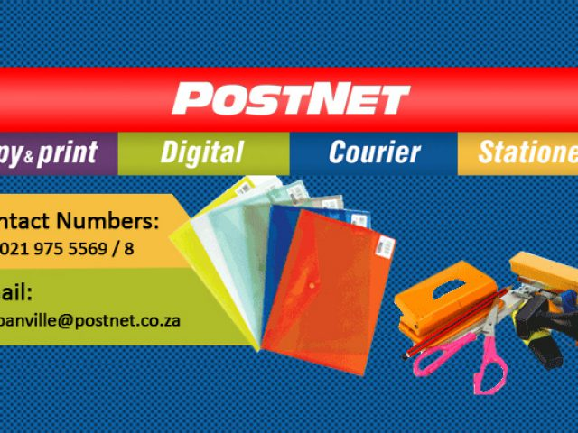 PostNet Durbanville