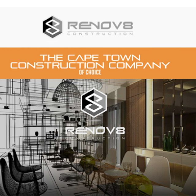 Renov8 Construction | Joinery Services