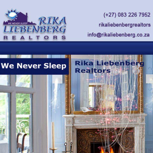 Rika Liebenberg Realtors
