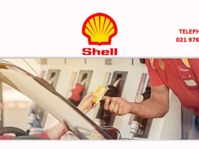 Shell Wellington Road