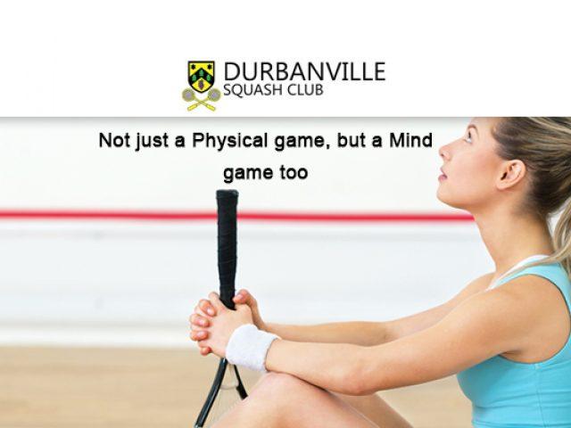 Durbanville Squash Club