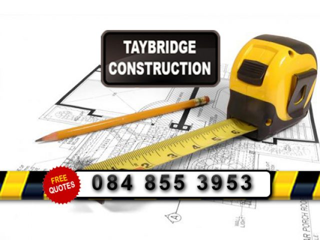 Taybridge Construction