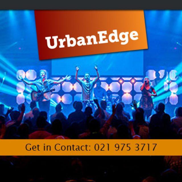 Urban Edge Church