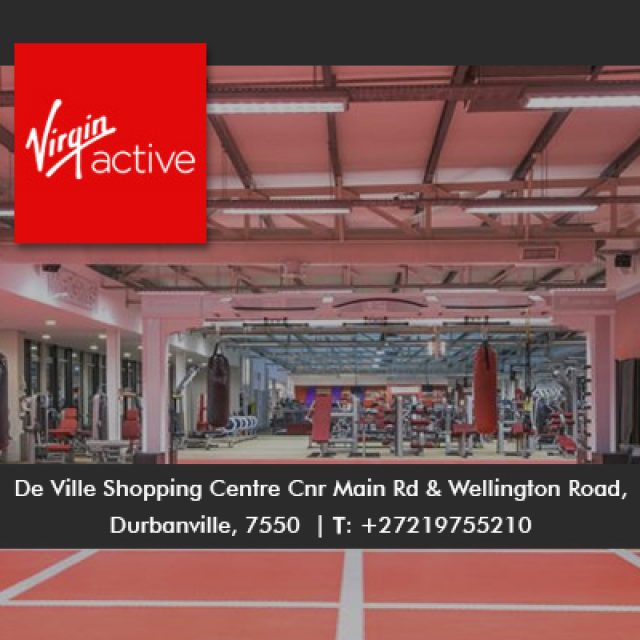 Virgin Active Durbanville